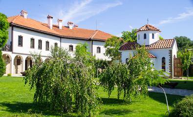 Bulgaria. Shato Medovo