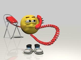 operatore telefonico