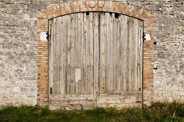 Porte de ferme_2