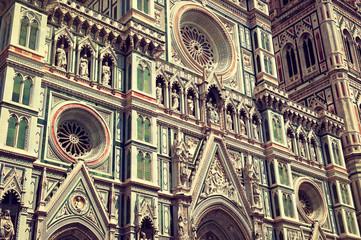 Florence ,Santa Maria del Fiore , Firenze, Italia