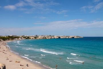 Baia dei Turchi - Puglia