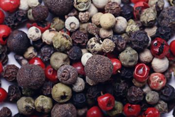 seasoning mixture of bell peppers