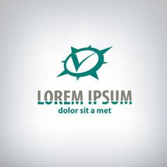 compass corporate logo