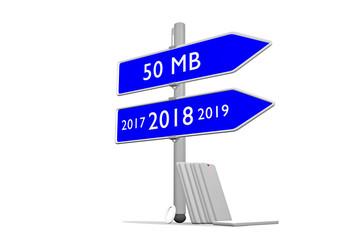 """Highspeed"" - Internet ... 2018"