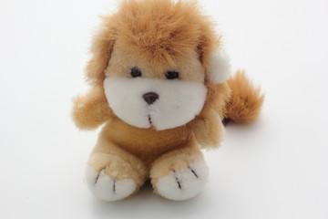 Peluche lionceau