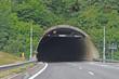 Tunnel , Savoie