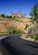 Camino a Toledo