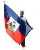 Pround Haitian Tween