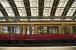 Leinwanddruck Bild - Berlin Ostbahnhof
