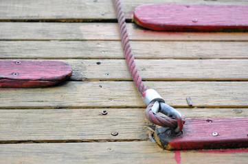 Kletterpark für Kinder