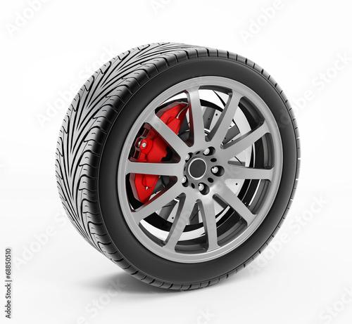Performance tire - 68850510