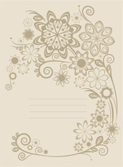 floral ornament2