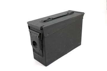 ammo munition box