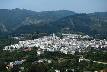 Casarabonela, Málaga, Andalucía