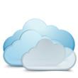 Zdjęcia na płótnie, fototapety, obrazy : Cloud