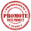 Promote Your Product-stamp