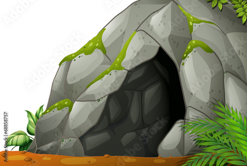 Cave - 68858757