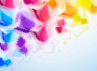 color cubes 3