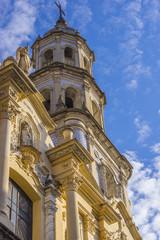 San Pedro Telmo Church, Buenos Aires, Argentina