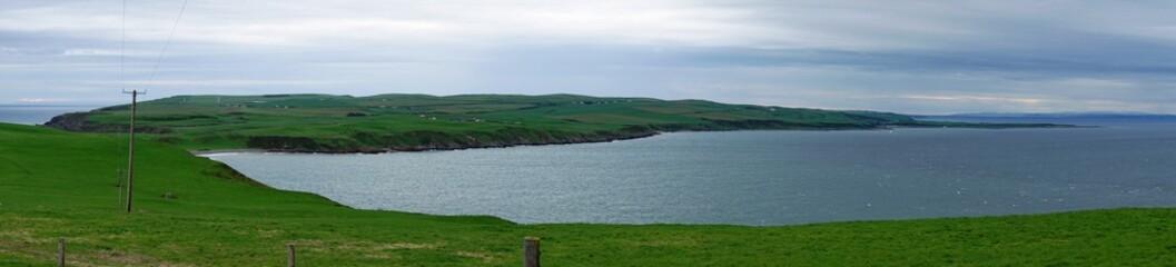 Scotland Landscape