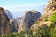 Obrazy na płótnie, fototapety, zdjęcia, fotoobrazy drukowane : Mountains Meteors, Kalampaka, Greece