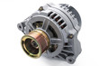 automotive power generating alternator
