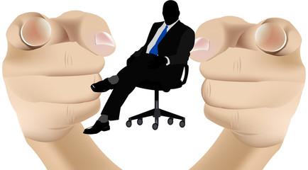 votazione business