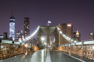 Brooklyn Bridge West B
