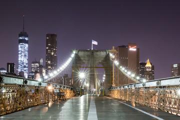 Brooklyn Bridge West B