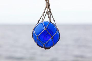 Glass buoy