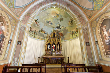 New Norcia Girls College Chapel