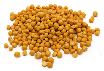 Chana dal & powder