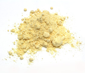 Chana dal & powder