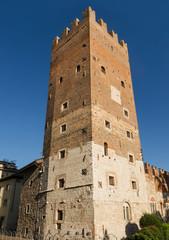Torre Vanga -Trento Italy