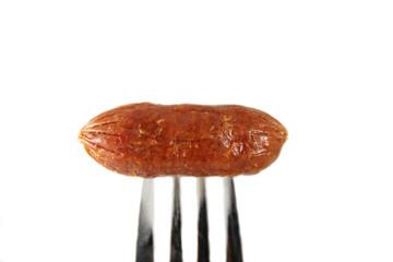 salami snack