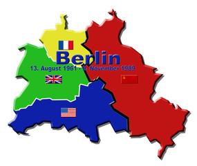 Berlin 1961-1989