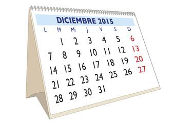 Diciembre 2015