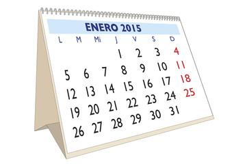 Enero 2015