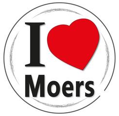 I love Moers