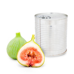 Fig can