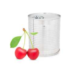 Cherry can