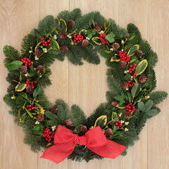Christmas Welcome