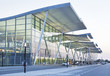 Modern Wroclaw airport terminal in Poland - 68871759