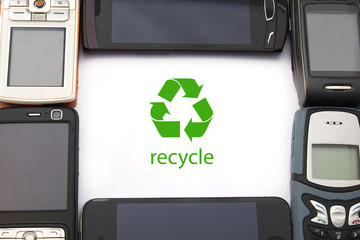 Mobile Phone Recycle