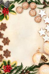 Christmas Snack Food