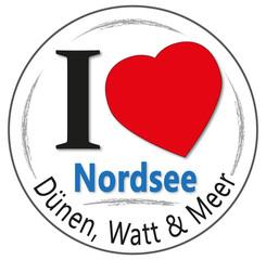 I love Nordsee