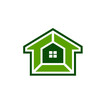 House security system image logo