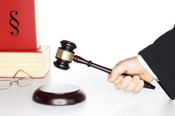 Rechtsurteil