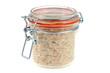 Le bocal de riz long