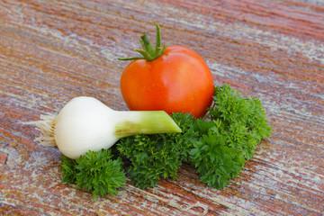Овощные